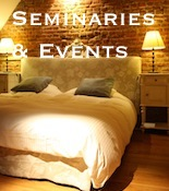 Seminaries en Events in Horenbecca Hotel